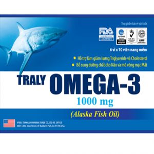 Traly omega- 3 copy