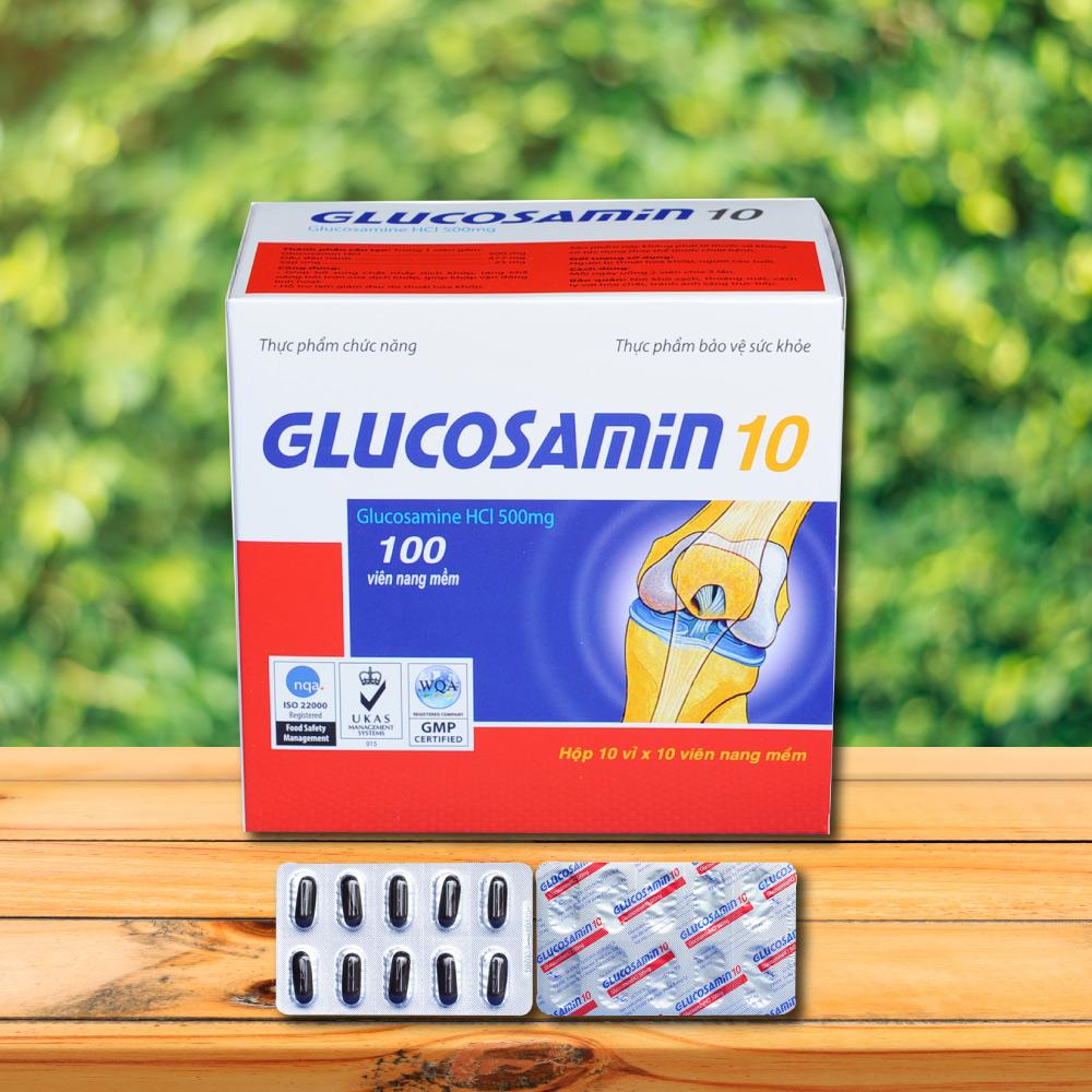 glucosamin-10