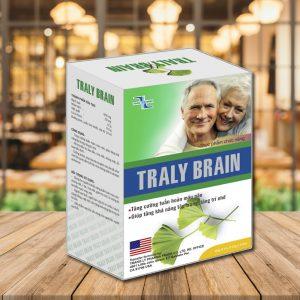 traly-brain