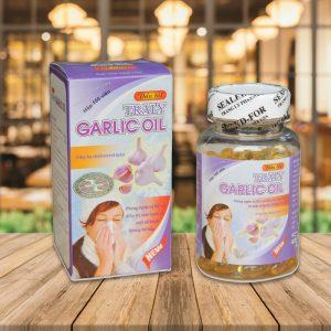 traly-garlic-oil