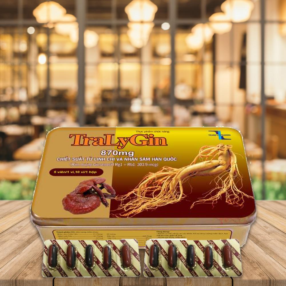 traly-gin
