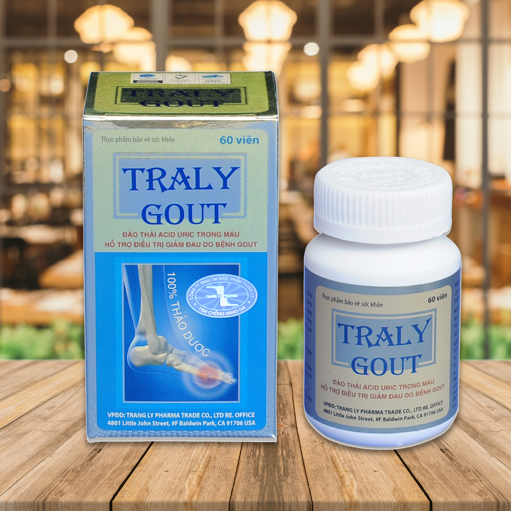 traly-gout