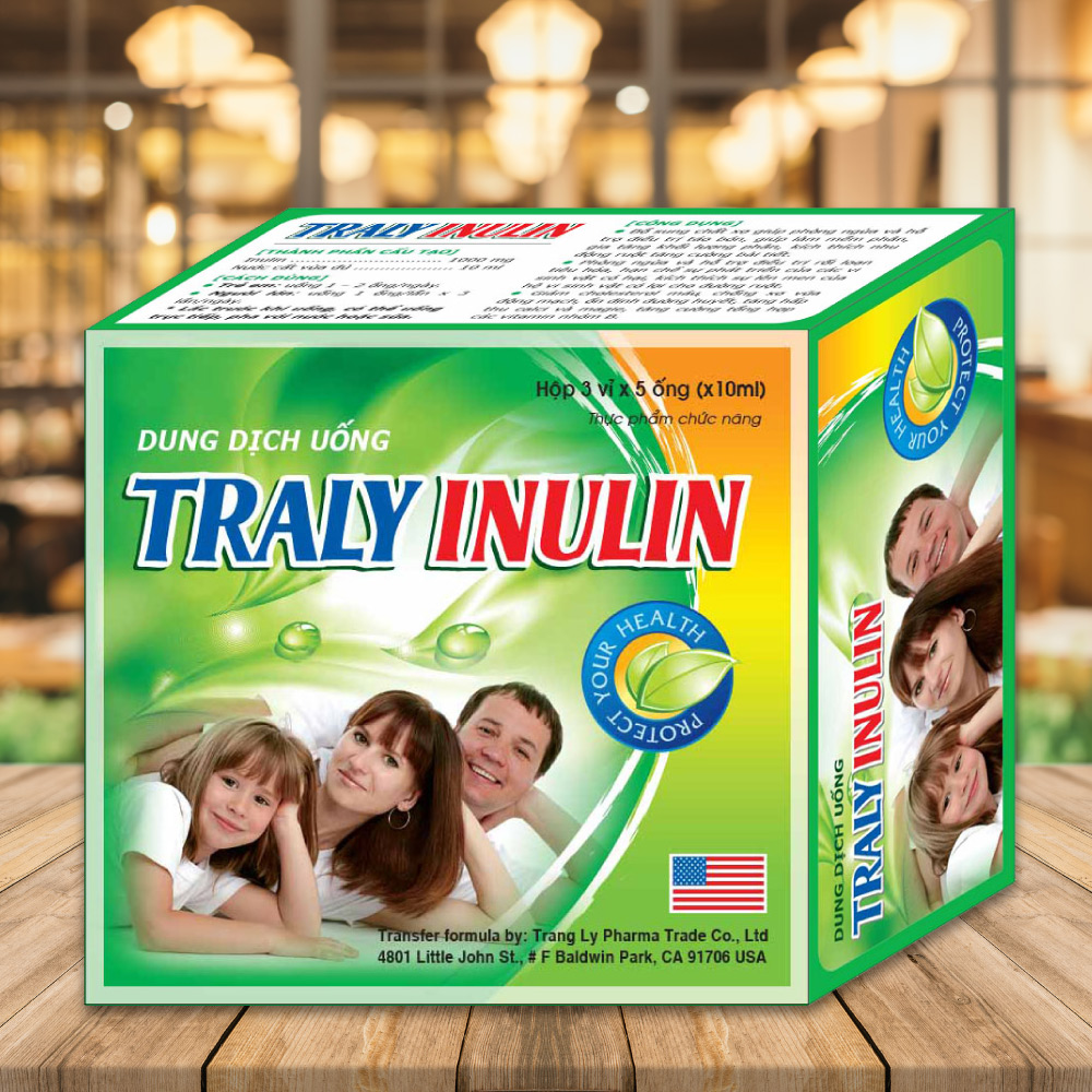traly-inulin