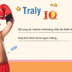traly-iq
