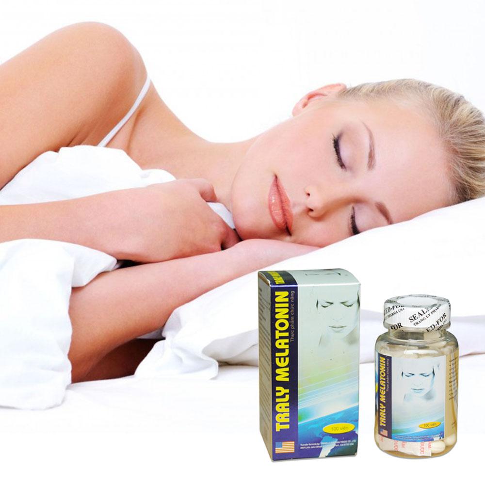 traly-melatonin