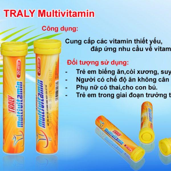 traly-multivitamin