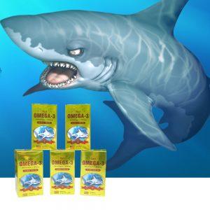 traly omega3 100v