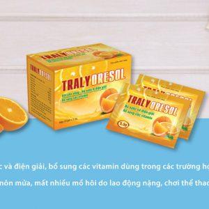 traly-oresol