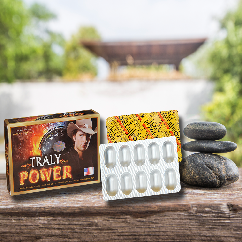 traly power