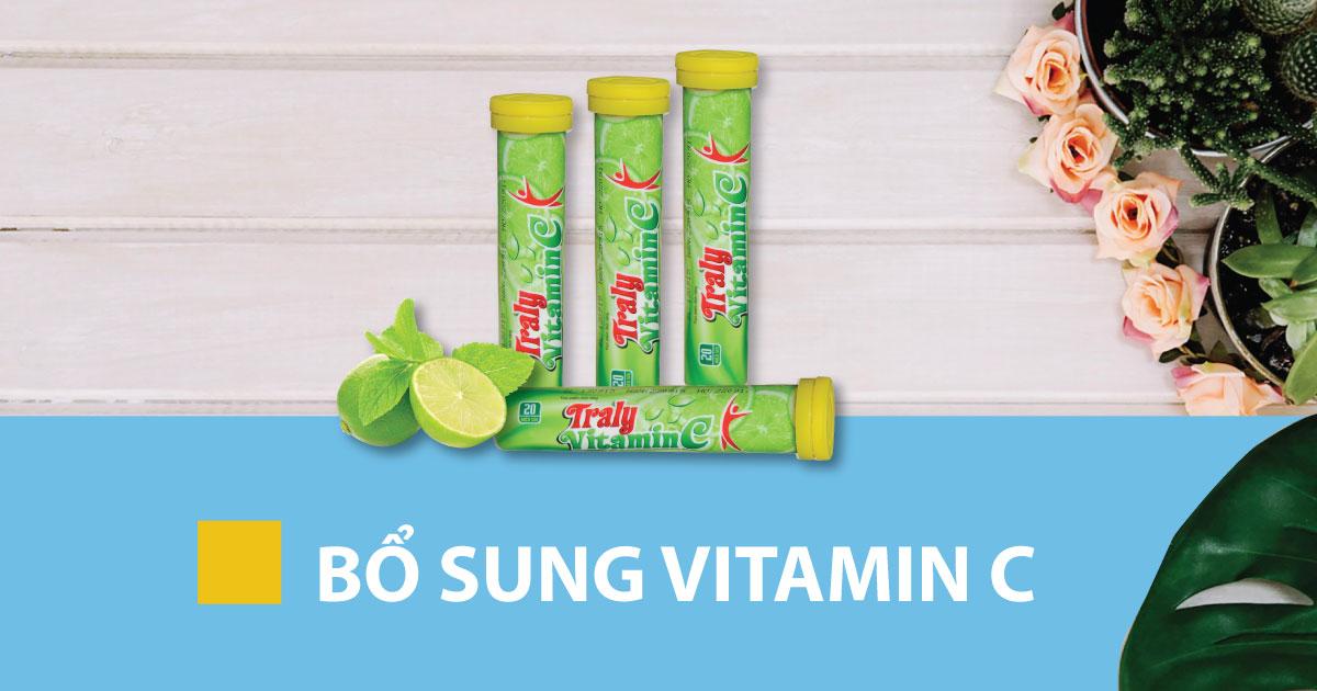 traly-vitamin-c