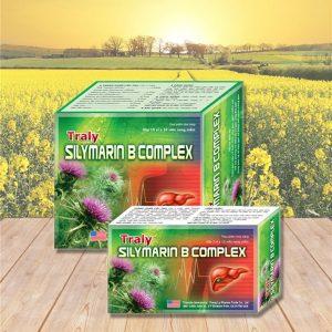 Traly Silymarin Bcomplex copy