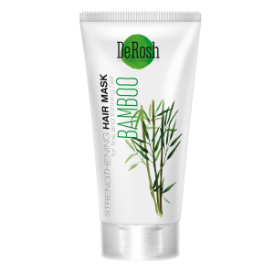 DEROSH Strengthening hair mask Bamboo 1
