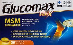 Glucomax