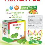 thực phẩm bảo vệ sức khỏe MIXTER FOS